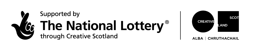 National Lottery Creative Scotland