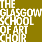 The Glasgow School of Art Choir